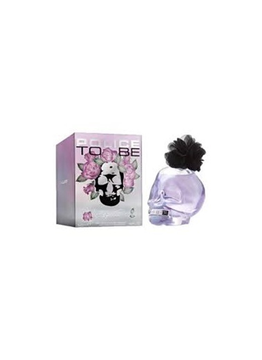 Police To Be Rose Blossom Woman Edp 125 Ml Renksiz